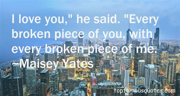 Quotes About Fixing Broken Friendships