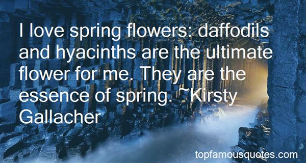Quotes About Flower And Love