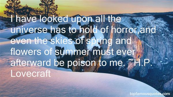 Quotes About Flowers In Summer