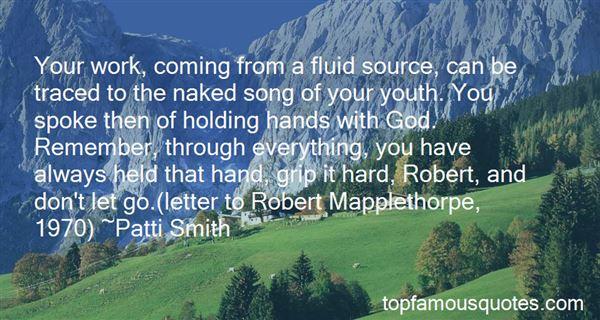 Quotes About Fluid Mechanics