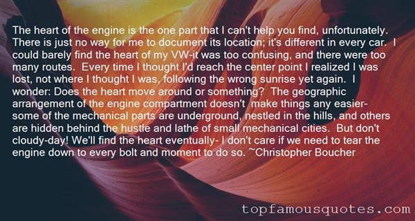 Quotes About Following My Heart