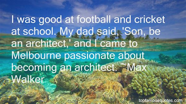 Quotes About Football Brotherhood