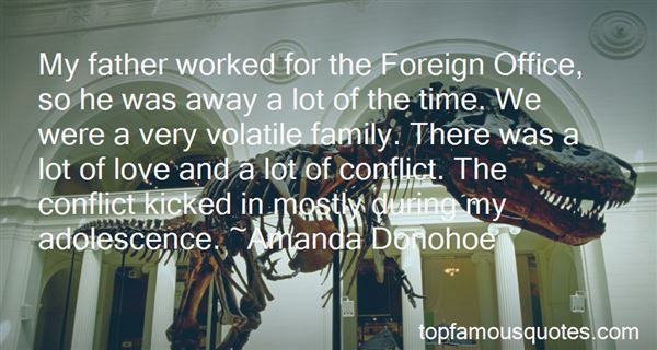 Quotes About Foreign Love