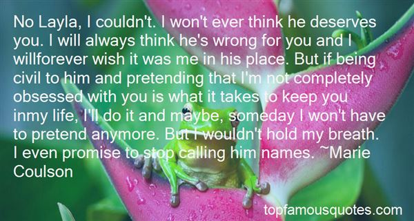 Quotes About Forever With Him