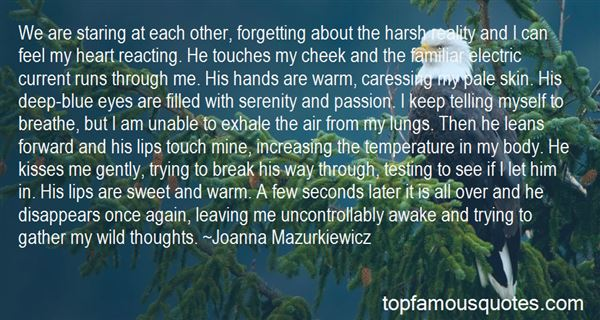 Quotes About Forgetting Passwords