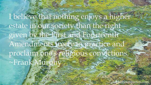 Quotes About Fourteenth Amendment