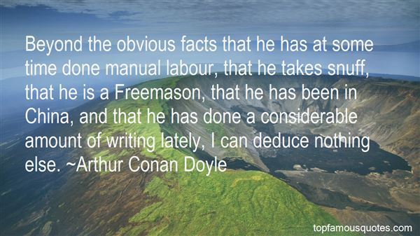 Quotes About Free Writing