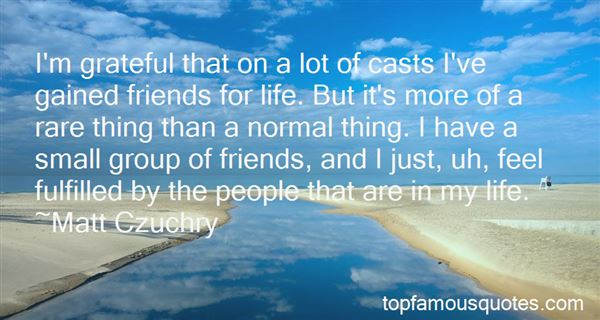 Quotes About Friends For Life