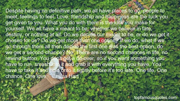 Quotes About Friendship And Happiness