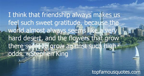 Quotes About Friendship And Lovers