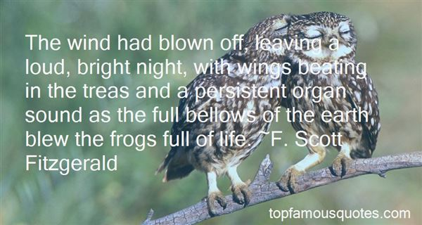 Quotes About Frogs And Toads