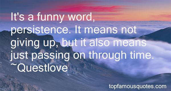 Quotes About Funny Fudge
