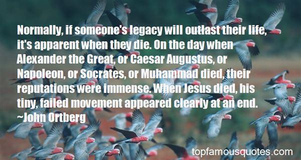 Quotes About Gaius Julius Caesar