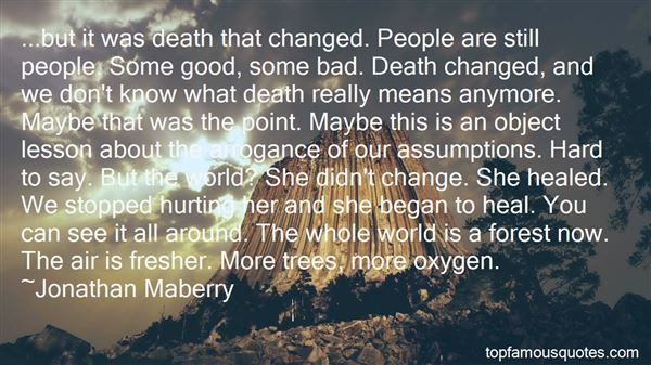 Quotes About Gatsbys Death