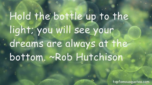 Quotes About Genie In A Bottle