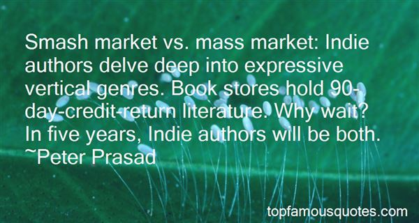 Quotes About Genres