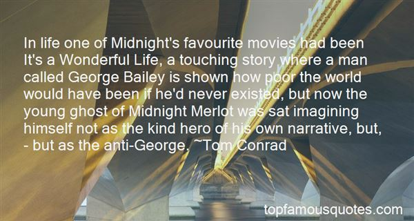 Quotes About George Bailey