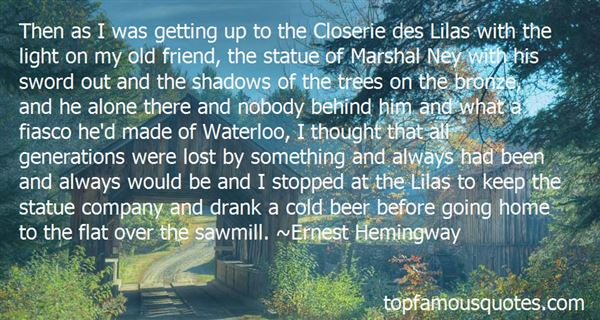 Quotes About Getting Lost In Thought