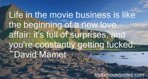 Quotes About Getting New Business