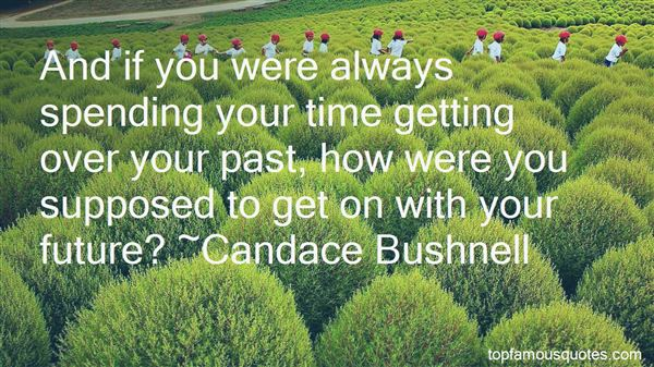 Quotes About Getting Over Your Past