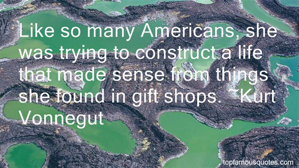 Quotes About Gift Shops