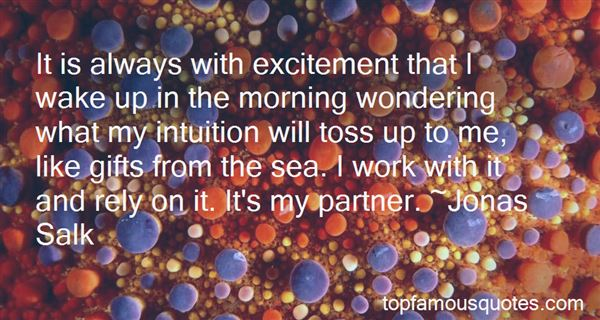 Quotes About Gifts From The Sea