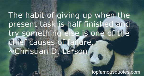 Quotes About Giving Something Up For Something Else