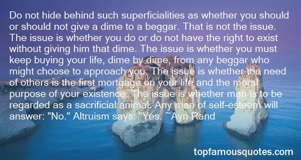 Quotes About Giving Unconditionally
