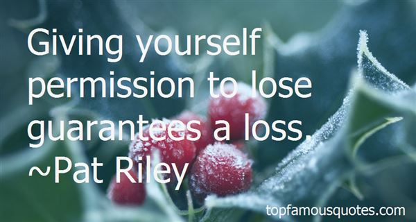 Quotes About Giving Yourself Permission