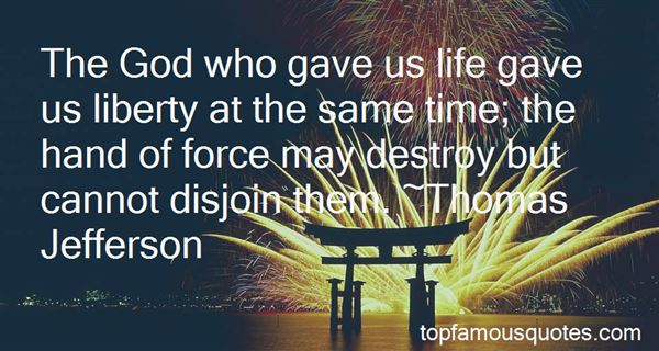 Quotes About God Founding Fathers