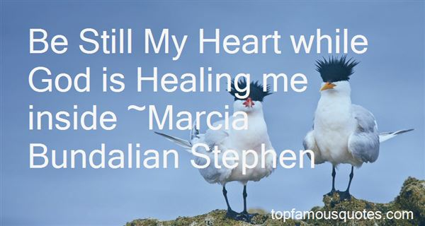Quotes About God Healing You
