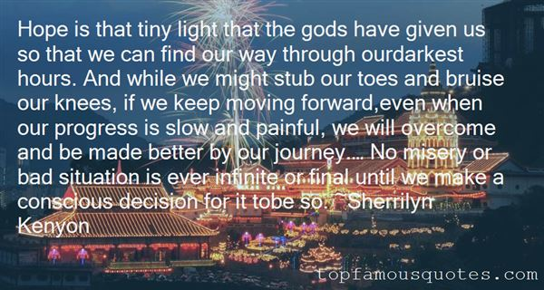 Quotes About Gods Light