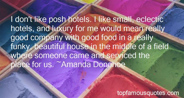 Quotes About Good Food And Company