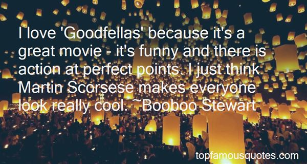 Quotes About Goodfellas