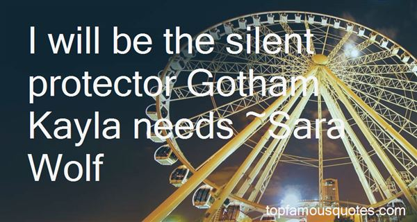 Quotes About Gotham Typeface