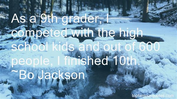 Quotes About Grade 6