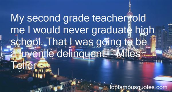 Quotes About Grade Inflation
