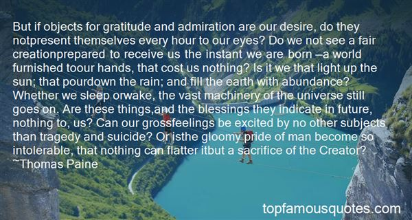 Quotes About Gratitude Pinterest