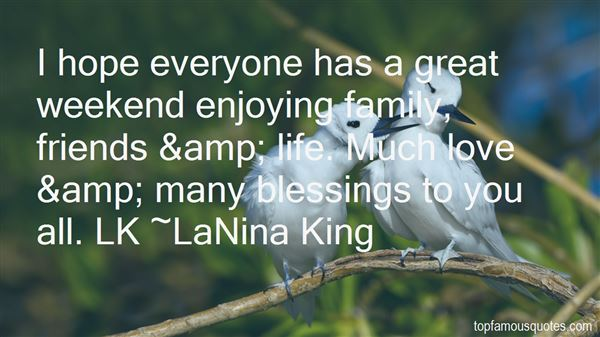 Quotes About Great Friends And Love