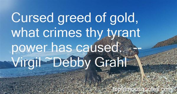 Quotes About Greed And Inheritance
