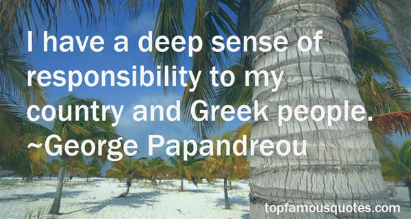 Quotes About Greek People