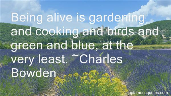 Quotes About Green And Blue