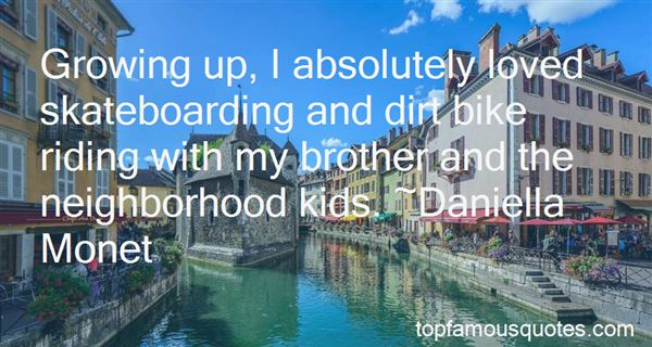 Quotes About Growing Up In The Hood