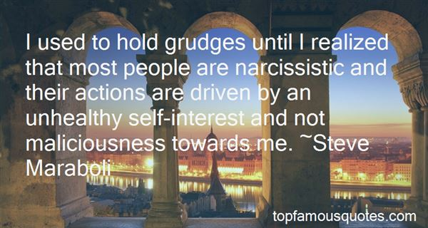 Quotes About Grudges Tumblr