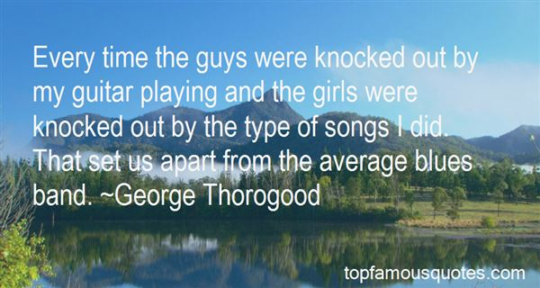 Quotes About Guitar And Girl