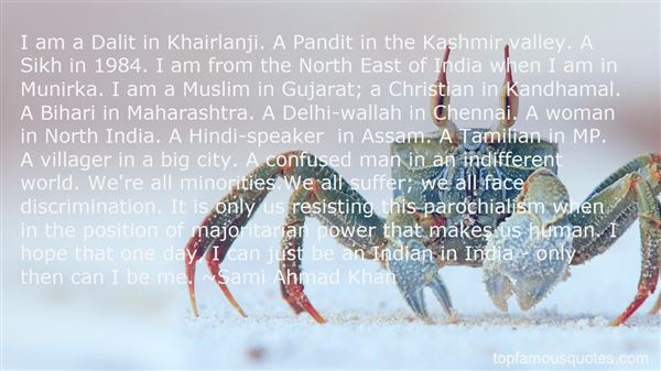 Quotes About Gujarat