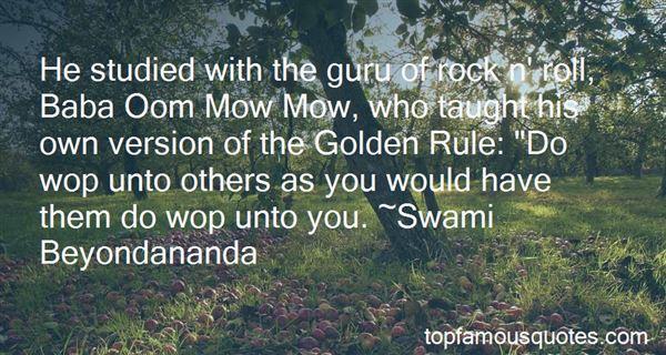 Quotes About Guru Granth Sahib