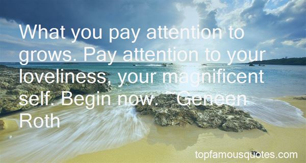 Quotes About Guys Not Paying Attention