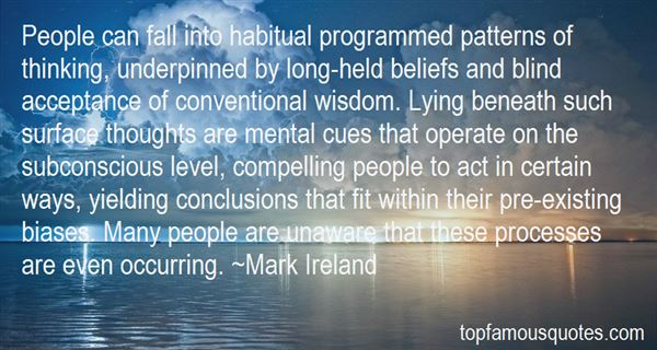 Quotes About Habitual Lying