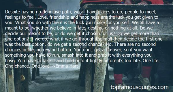 Quotes About Happiness And Friendship